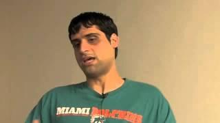 Michael Sori - EAPS Grad. Student