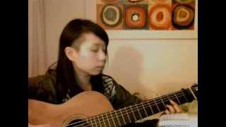 月の向こう側 (Tsuki no mukou gawa) is a song written and performed ...