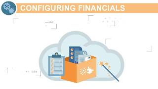 Configuring Financials in Oracle Enterprise Planning and Budgeting Cloud video thumbnail