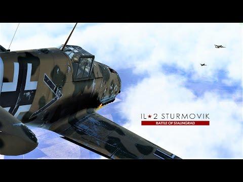 IL-2 Battle of Stalingrad: Double Bounce
