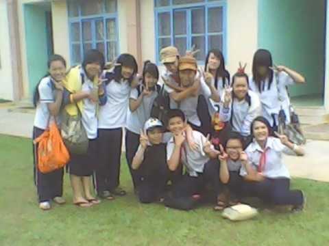 I love 8A1 :X [Trần Phú Tp.Vũng Tàu]