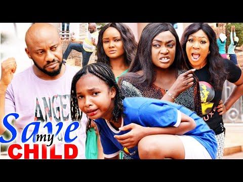 Save My Child Season 3&4 #Trending New Hit 2021 Yul Edocie Nigerian Nollywood Movie.