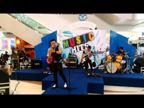 Mantan terindah - Jusami band live perfom