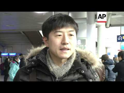 Seoul residents comment on third nuclear test in North Korea