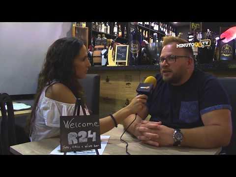 """1ª PARTE - Entrevista exclusiva com """"Milton Ribeiro"""" (Canelas 2010) - MINUTO90 TV"""