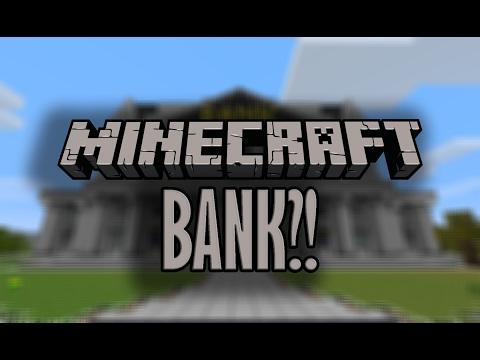 BANK A MINECRAFTBAN ?!