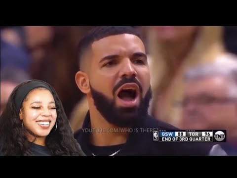 Funny Celebrity Reactions At Sports Games   Reaction