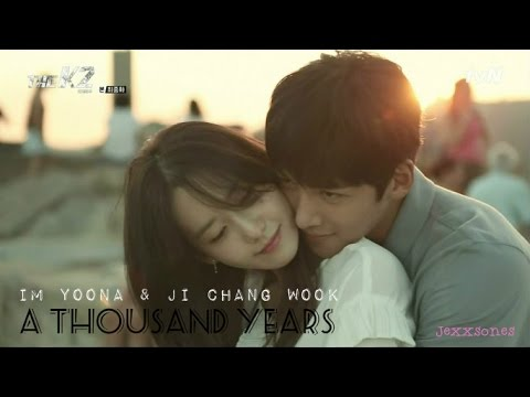 [FMV] A Thousand Years Yoona and Ji Chang Wook