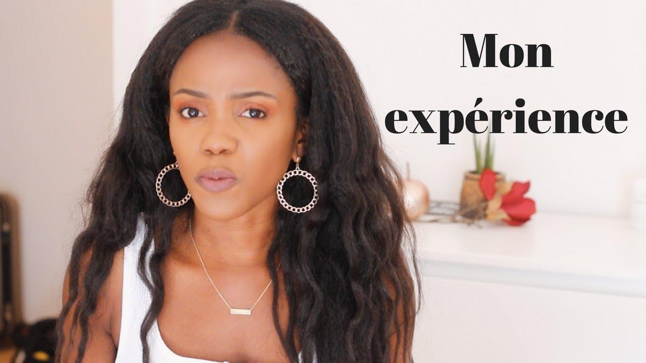 femmes noires vs dating apps