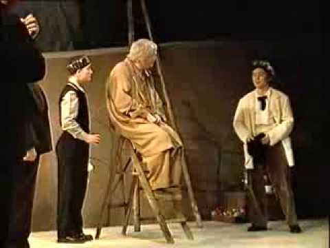Electre (Jean Giraudoux) - Pièce de théâtre complète
