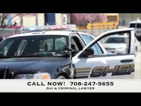 Best DUI Attorney in Maywood IL 708 247 5655