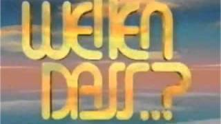 Curt Cress - El Gato (2. Wetten, dass..? Titelmusik 1992-1998)