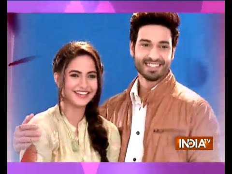 SBAS: Suraj and Chakor shoot for a new promo of Udaan