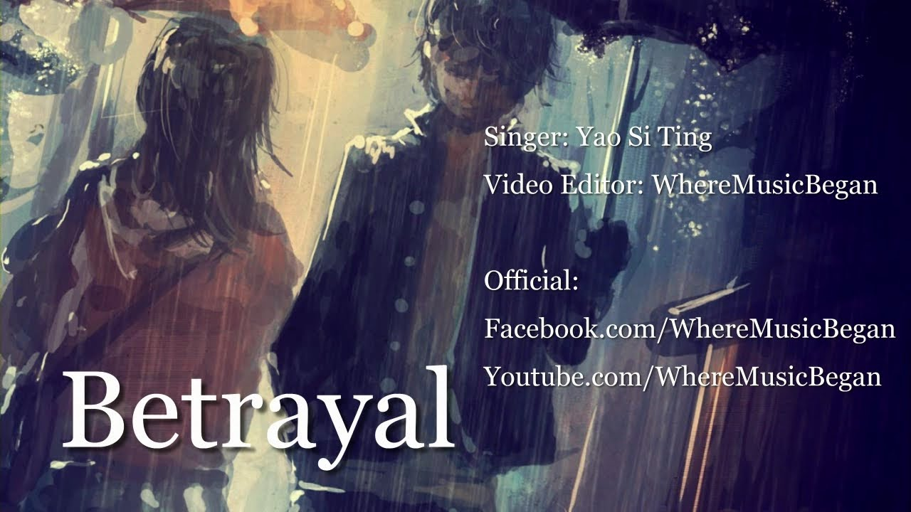 Betrayal | Michael Learn To Rock | Lyrics [Kara + Vietsub ...