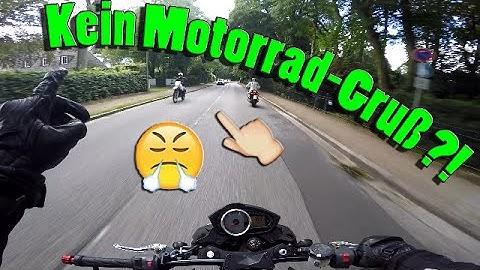 Blinker Am Motorrad Pflicht