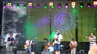 Jukka Poika - Älä tyri nyt @ Maailma kylässä, Helsinki 27.5.2012