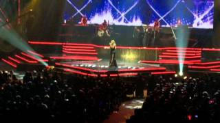 Always Be My Baby - Mariah Carey live in Macau Studio City