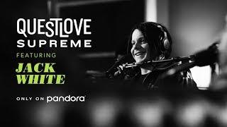 Jack White on Technology | Questlove Supreme on Pandora