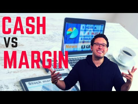 Penny Stock Basics: Cash or Margin Account for Trading?
