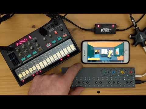 造韻樂器音響- JU-MUSIC - ROLAND MIDI線 UM-ONE MK2 USB MIDI 錄音 樂器