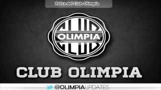 Polca del Club Olimpia (Expreso Decano) @OlimpiaUpdates