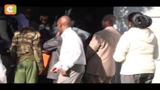 KCSE Candidate dies while sitting paper at Nyamira High School