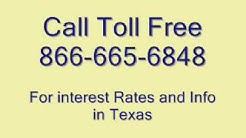 Dallas Home Loans