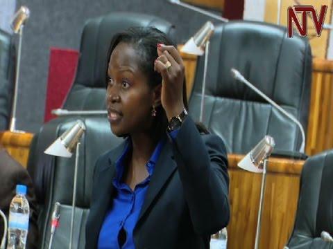 EALA MPs raise concerns about the Uganda's slow progress on Standard Gauge Railway