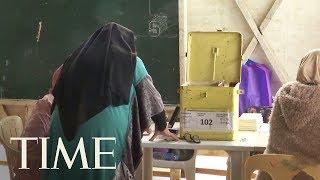 Filipino Muslims Vote In A Referendum To Create An Autonomous Region | TIME
