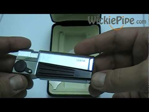 Wickie Pipe Lighter Classic - WickiePipes