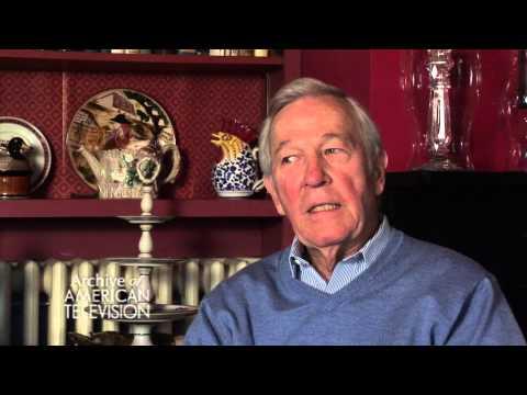 Roger Mudd discusses JFK
