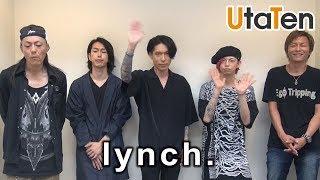 【lynch.】作詞のポイントは○○!歌詞カードは絶対見て欲しい! thumbnail