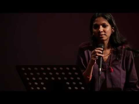 Melting feminism, religion and revolution with folk music: Anusheh Anadil at TEDxDhaka