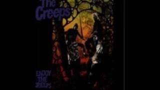 The Creeps - Rattlesnake Shake