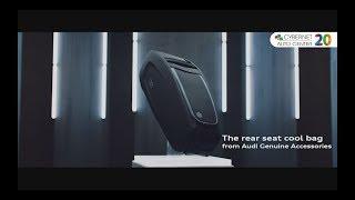Descoperă Accesoriile Originale Audi ⭕⭕⭕⭕  Cutie frigorifică la Cybernet Auto Center!