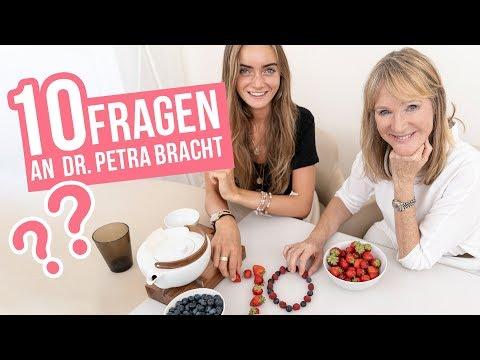 10 spannende Fragen an Dr. Petra Bracht [Hormone & Ernährung]