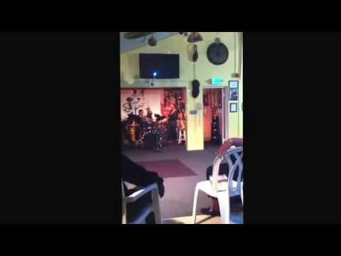 The Rhythm Lab's Vegan Jazz Gathering - May 9, 2015