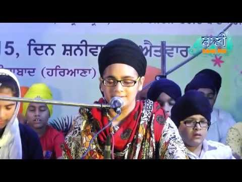 Bibi-Simarjit-Kaur-At-Faridabad-On-26-September-2015