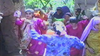 Pahari Himachali Vivah Dance    Dhol Nagade Shehnai Dance   खाने कोते    Desi Dance   