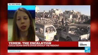 """YEMEN CHAOS - """"To solve Yemen, go to Oman"""" says intelligence analyst Miriam Goldman"""
