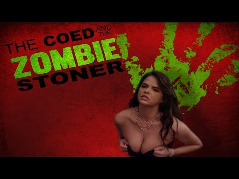 Jamie Noel The Coed and the Zombie Stoner Interview
