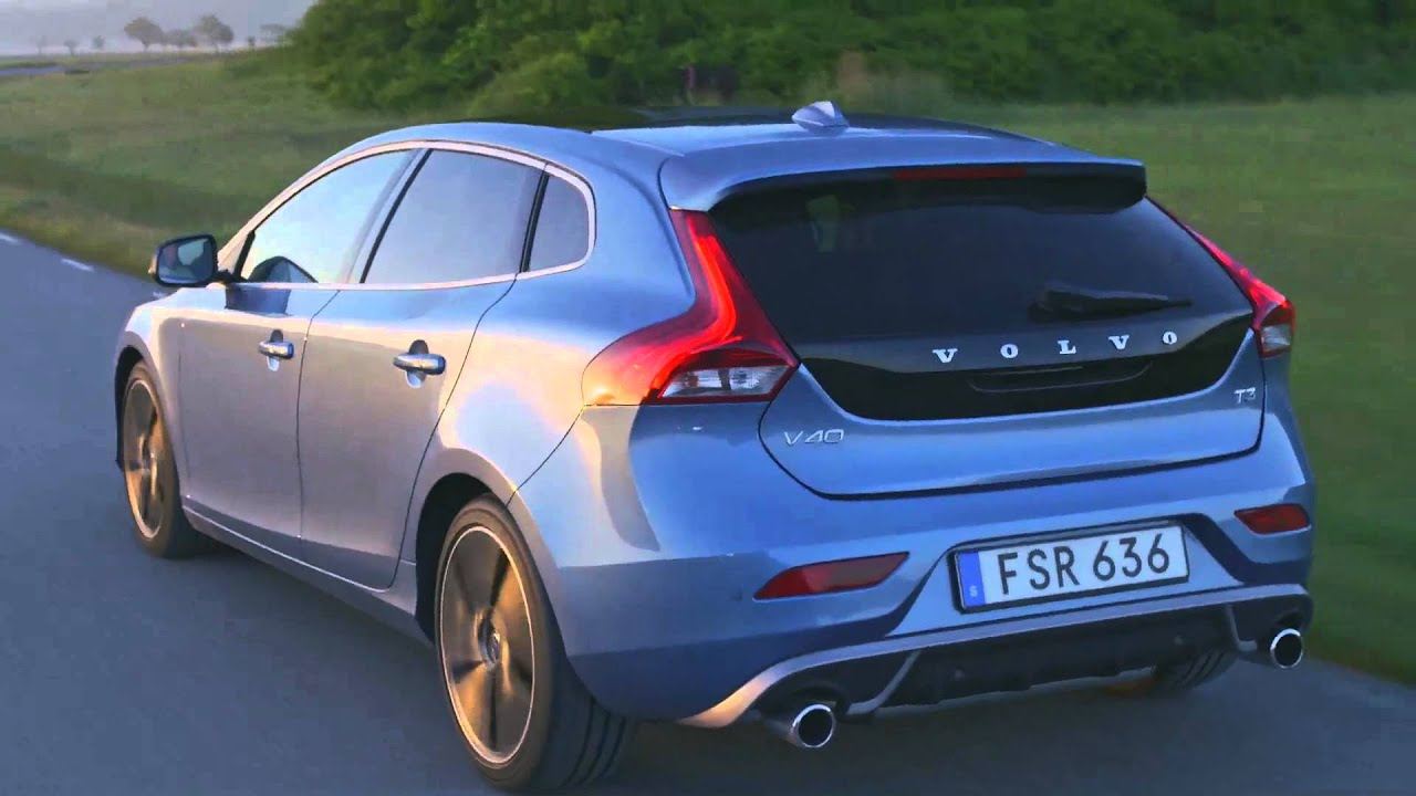 volvo v40 r design my 2016 youtube. Black Bedroom Furniture Sets. Home Design Ideas