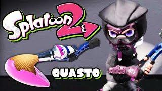 Neue Amiibos & Quasto ist zurück! | Splatoon 2