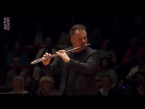 "Debussy, ""Syrinx"" for solo flute | EMMANUEL PAHUD (2018)"