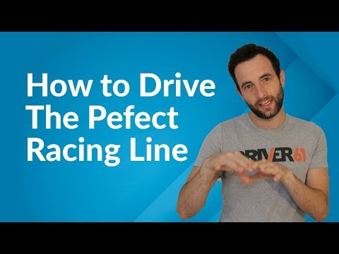 Drivers University - The Perfect Line