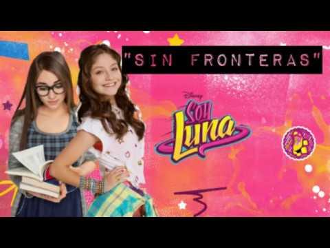 Elenco de Soy Luna - Sin Fronteras