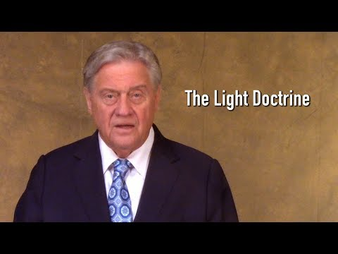 #10: The Light Doctrine (part 1)