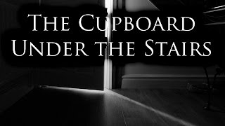 """the Cupboard Under The Stairs"" By Proxxy"