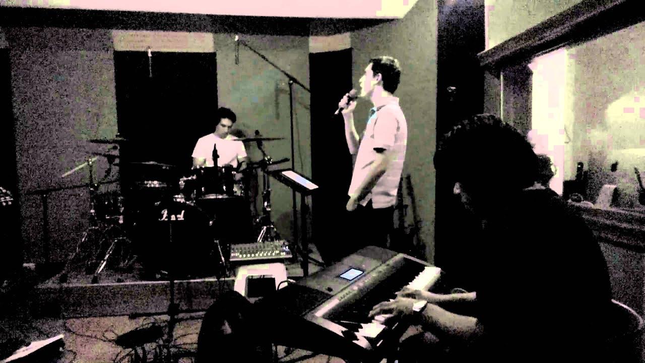 rockanime-ensayo-mi-corazon-encantado-rockanime-banda