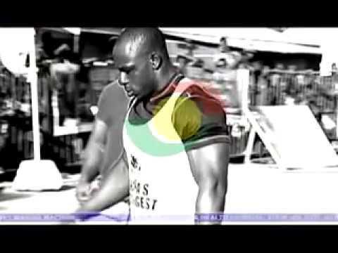 Ghana Strongest Season 3 - Week 7 - 17/5/2014